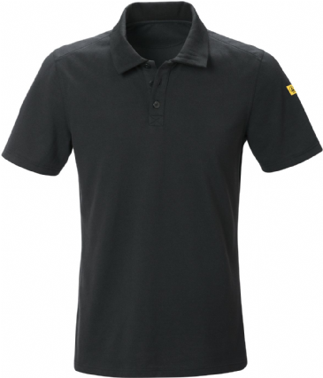 Fristads ESD Polo Shirt 7080 XPM (Black)